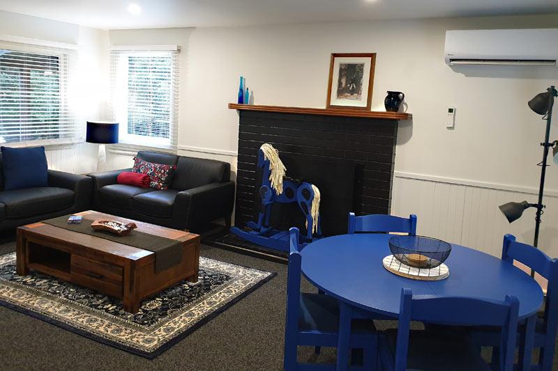 humboldt river cottage lounge